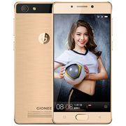 金立 金钢2 GN5005 爵士金 3GB+16GB版 移动联通电信4G手机 双卡双待