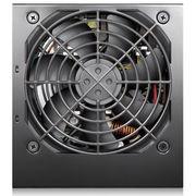 酷冷至尊 额定500W MASTERWATT LITE 500W全模电源(80Plus白牌/台系电容/85%效率)