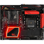华擎 X370 Gaming K4主板(AMD 370/AM4 Socket)