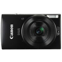 佳能 IXUS 190 数码相机 (2000万像素 10倍光学变焦 24mm超广角 支持Wi-Fi和NFC)黑色产品图片主图