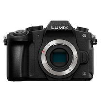 松下 DMC-G85 微型单电相机(新一代五加二轴双效防抖 4K视频/4K照片 防尘/防溅)产品图片主图