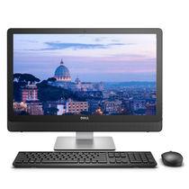 戴尔 Vostro成就 5460-R2548B一体机电脑(i5-7400T 8GB 128G SSD+1T 4G独显 三年上门 Win10)23.8英寸产品图片主图