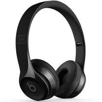 Beats Solo3 Wireless 头戴式耳机 - 炫黑色 MNEN2PA/A产品图片主图