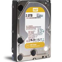 西部数据  金盘 2TB 7200转128M 企业级硬盘(2005FBYZ)产品图片主图