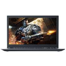 神舟 战神K660D-G4D3 15.6英寸游戏笔记本电脑(G4560 4G 500GB GTX960M 4G独显 1080P)黑色产品图片主图