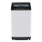 松下 XQB85-H78321 全自动波轮大容量带精洗网板升级版泡沫净 高档衣物在家洗 灰色