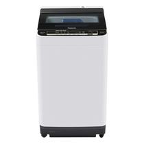 松下 XQB85-H78321 全自动波轮大容量带精洗网板升级版泡沫净 高档衣物在家洗 灰色产品图片主图