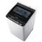 松下 XQB85-H78321 全自动波轮大容量带精洗网板升级版泡沫净 高档衣物在家洗 灰色产品图片4