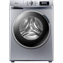 惠而浦  WF710921L5W 第六感智能洁净洗护 16种洗衣模式 7.5KG节能静音滚筒洗衣机(极地灰)产品图片主图
