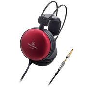 铁三角 ATH-A1000Z 艺术监听耳机
