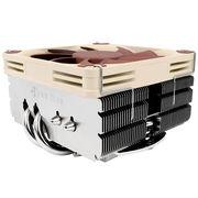 猫头鹰 NH-L9X65 SE-AM4 CPU散热器(AMD AM4平台/ 4热管/9cm风扇/65mm高)