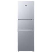 西门子  BCD-306W(KG32HA290C) 306升 风冷无霜 三门冰箱 控湿保鲜 LED内显(欧若拉银)