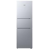 西门子  BCD-306W(KG32HA290C) 306升 风冷无霜 三门冰箱 控湿保鲜 LED内显(欧若拉银)产品图片主图