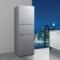 西门子  BCD-306W(KG32HA290C) 306升 风冷无霜 三门冰箱 控湿保鲜 LED内显(欧若拉银)产品图片3