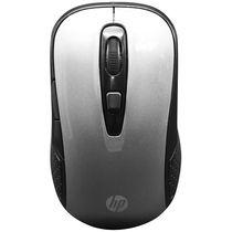 惠普 S2000 无线办公鼠标 深灰色版产品图片主图