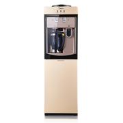 美的 YD1015S-W 柜式冷热型智清洗版沸腾胆 按键饮水机