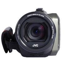 JVC GZ-R420四防高清摄像机DV 家用户外运动 军绿色产品图片主图
