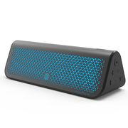 Q3 智能WiFi音箱 无线便携蓝牙音箱/音响 迷你音响 蓝色