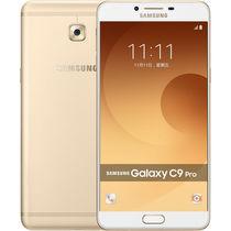 三星 Galaxy C9 Pro(C9000)6GB 64GB 枫叶金 全网通 4G手机 双卡双待产品图片主图