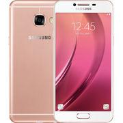 三星 Galaxy C5(SM-C5000)4GB 64GB 蔷薇粉 全网通4G手机 双卡双待