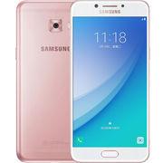 三星 Galaxy C5 Pro(C5010)4GB+64GB版 蔷薇粉 移动联通电信4G手机 双卡双待