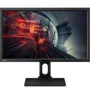 明基 BL2711U 27英寸IPS广视角4K分辨率100%sRGB 专业设计电脑显示器显示屏(HDMI/DP/USB3.0接口)