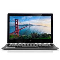 联想 YOGA 900S 12.5英寸二合一笔记本电脑(酷睿M5 8G 256G SSD 集显 Win10)银色产品图片主图