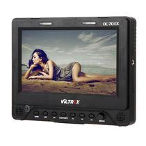 唯卓 DC-70EX 7寸导演监视器 单反高清摄像摄影SDI显示器 HDMI视频摄像屏产品图片主图