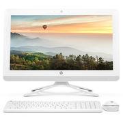 惠普 22-b210cn 21.5英寸一体机电脑(i3-7100U 4G 1T FHD Win10)