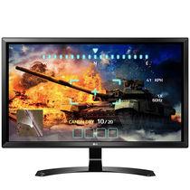 LG 27UD58-B  27英寸4K IPS硬屏 爱眼不闪滤蓝光LED背光液晶显示器产品图片主图