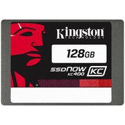 金士顿 KC400系列 128G SATA3 固态硬盘