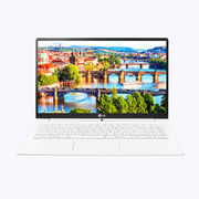 LG Gram(15Z970-G.AA76C)15.6英寸超轻薄笔记本电脑(i7-7500U 8G 512GB SSD FHD IPS Win10)白色