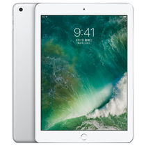 苹果 iPad 平板电脑 9.7英寸(128G WLAN版/A9 芯片/Retina显示屏/Touch ID技术)银色产品图片主图