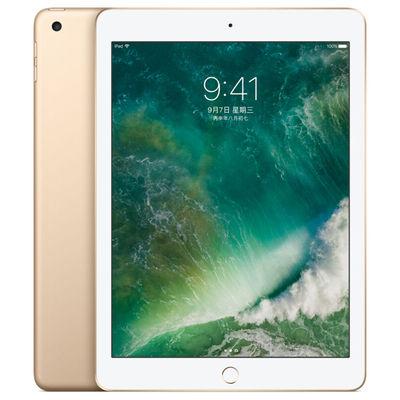 苹果 iPad 平板电脑 9.7英寸(32G WLAN版/A9 芯片/Retina显示屏/Touch ID技术)金色产品图片1