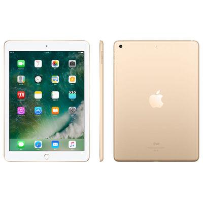 苹果 iPad 平板电脑 9.7英寸(32G WLAN版/A9 芯片/Retina显示屏/Touch ID技术)金色产品图片2