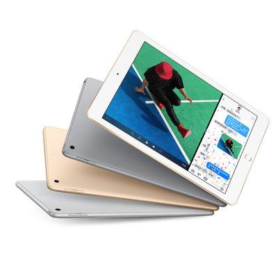 苹果 iPad 平板电脑 9.7英寸(32G WLAN版/A9 芯片/Retina显示屏/Touch ID技术)金色产品图片3