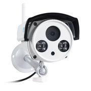 乔安(JOOAN) F5H 960P无线网络摄像头 WIFI远程智能摄像机 家用高清监控 音频插卡一体机 6MM
