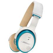 BOSE SoundLink 贴耳式蓝牙无线耳机-白色