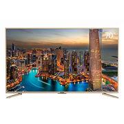 海尔  LS70A31 70英寸 4K安卓智能网络纤薄窄边框UHD高清LED液晶电视(金色)