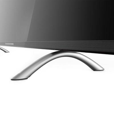 长虹 49LR1000 49英寸4K智能孝芯电视(黑色)产品图片3