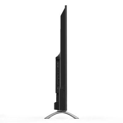 长虹 49LR1000 49英寸4K智能孝芯电视(黑色)产品图片4