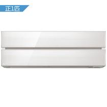 三菱 1匹 1级能效 变频 壁挂式家用冷暖空调 (白色)  MSZ-JL09VA产品图片主图