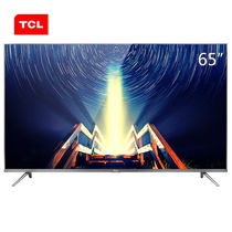 TCL 65A730U 65英寸30核人工智能超薄 HDR 4K安卓LED液晶电视机(锖色)产品图片主图