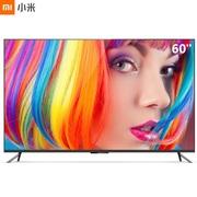 小米 电视3S 60英寸 HDR 4K超高清超薄金属机身64位智能网络液晶平板电视(L60M5-AA)