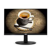 冠捷 I2480SXHE 23.8英寸IPS广视角炫彩硬屏 窄边框不闪屏显示器