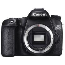 佳能 EOS 77D 套机(EF-S 18-200mm f/3.5-5.6 IS+EF 100mm f/2.8L IS USM 镜头)产品图片主图