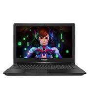 神舟 战神Z7M-SL5D1 15.6英寸游戏本笔记本电脑(i5-6300HQ 8G 1TB GTX965M 1080P IPS屏)