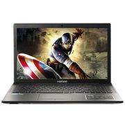 神舟 战神K670D-G4D1 15.6英寸游戏笔记本电脑(G4560 8G 1T GTX1050 4G独显 1080P IPS屏)