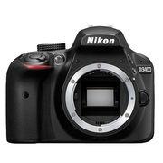 尼康 D3400 套机(18-55mm F3.5-5.6G VR镜头)