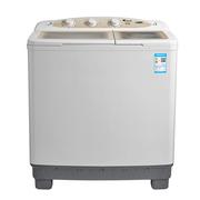 小天鹅 TP90-S968 9公斤大容量双缸双桶半自动洗衣机